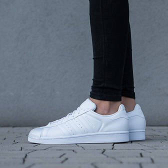 Women's Shoes sneakers adidas Originals Superstar Glossy Toe BB0683