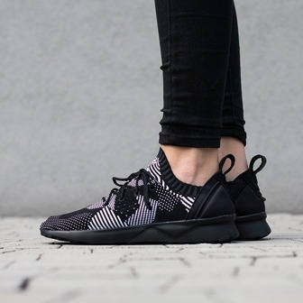 hot sale 2017 Adidas ZX Flux ADV Asymmetrical Primeknit
