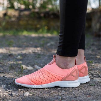 Women's Shoes sneakers adidas Zx Flux Adv Smooth Slip On S75740