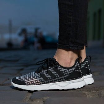 Women's Shoes sneakers adidas Zx Flux Adv Verve W AQ3340