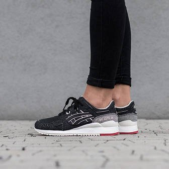 "Women's shoes sneakers Asics Gel Lyte III ""Okayama Denim"" Pack HN6C0 9090"