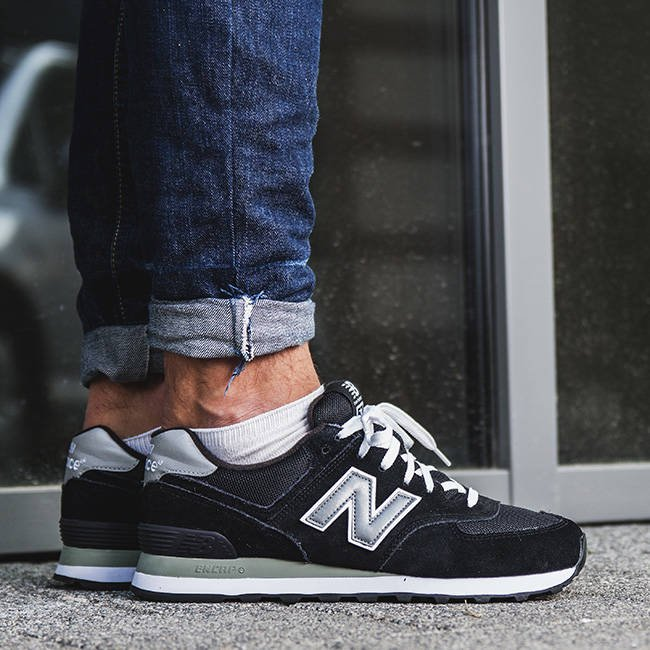 new balance m 574 Sneakers