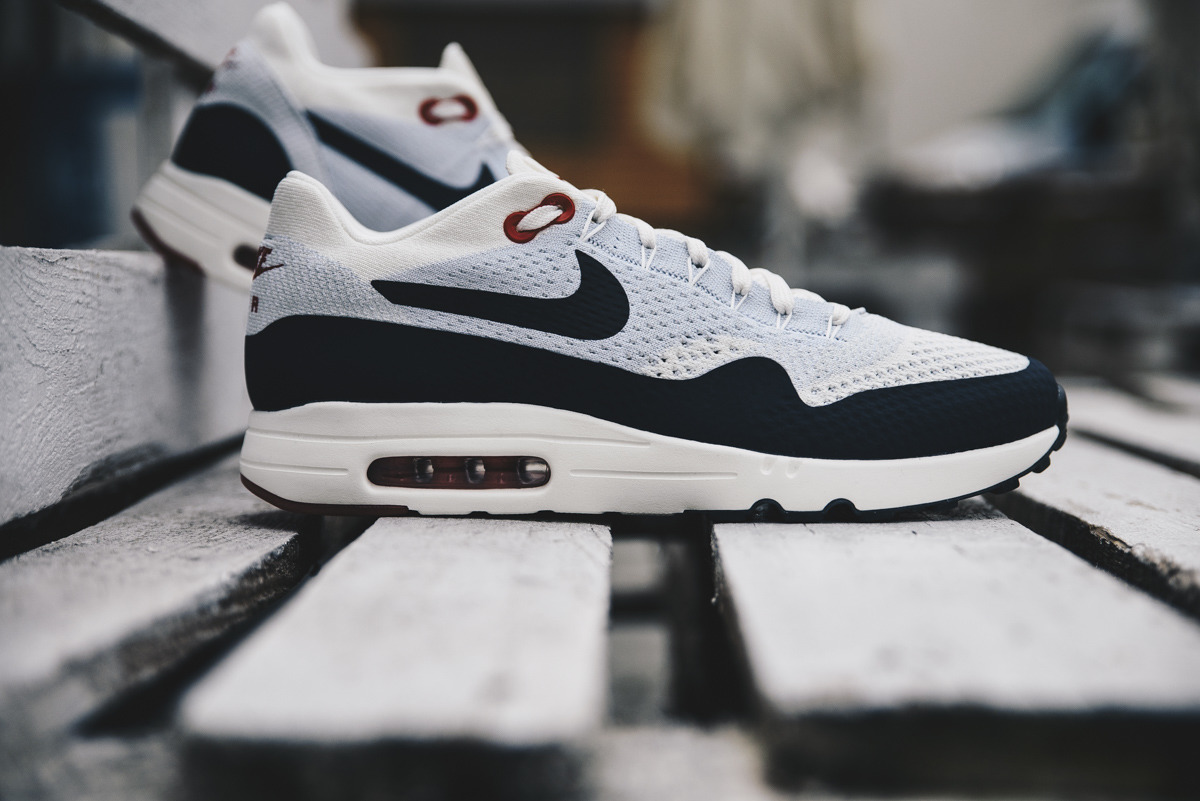 men 39 s shoes sneakers nike air max 1 essential 2 0 flyknit. Black Bedroom Furniture Sets. Home Design Ideas