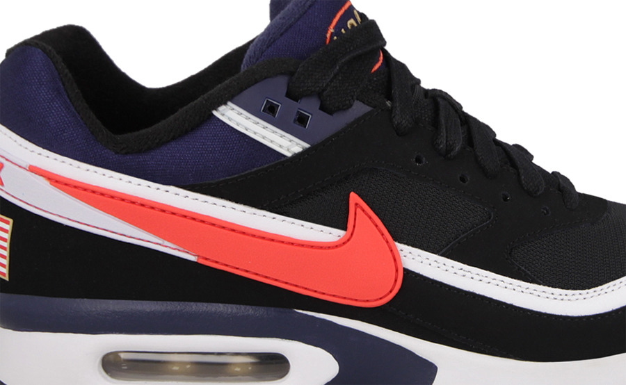 huge selection of 7bf3f 7ee13 ... wholesale nike air max classic bw usa e1fef ad254