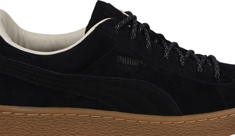 Schoenen Puma Basket Winterized