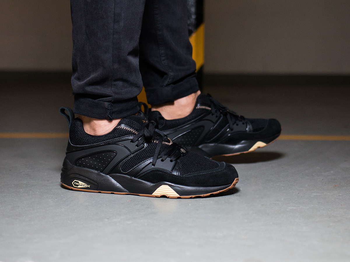 puma blaze of glory carreaux