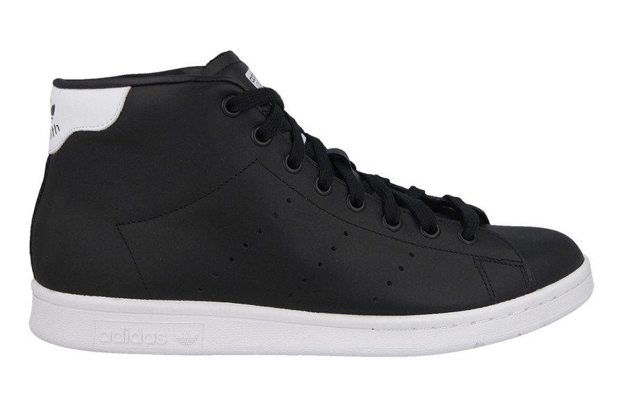 quality design dd256 2e954 Adidas Stan Smith Mid Shoes