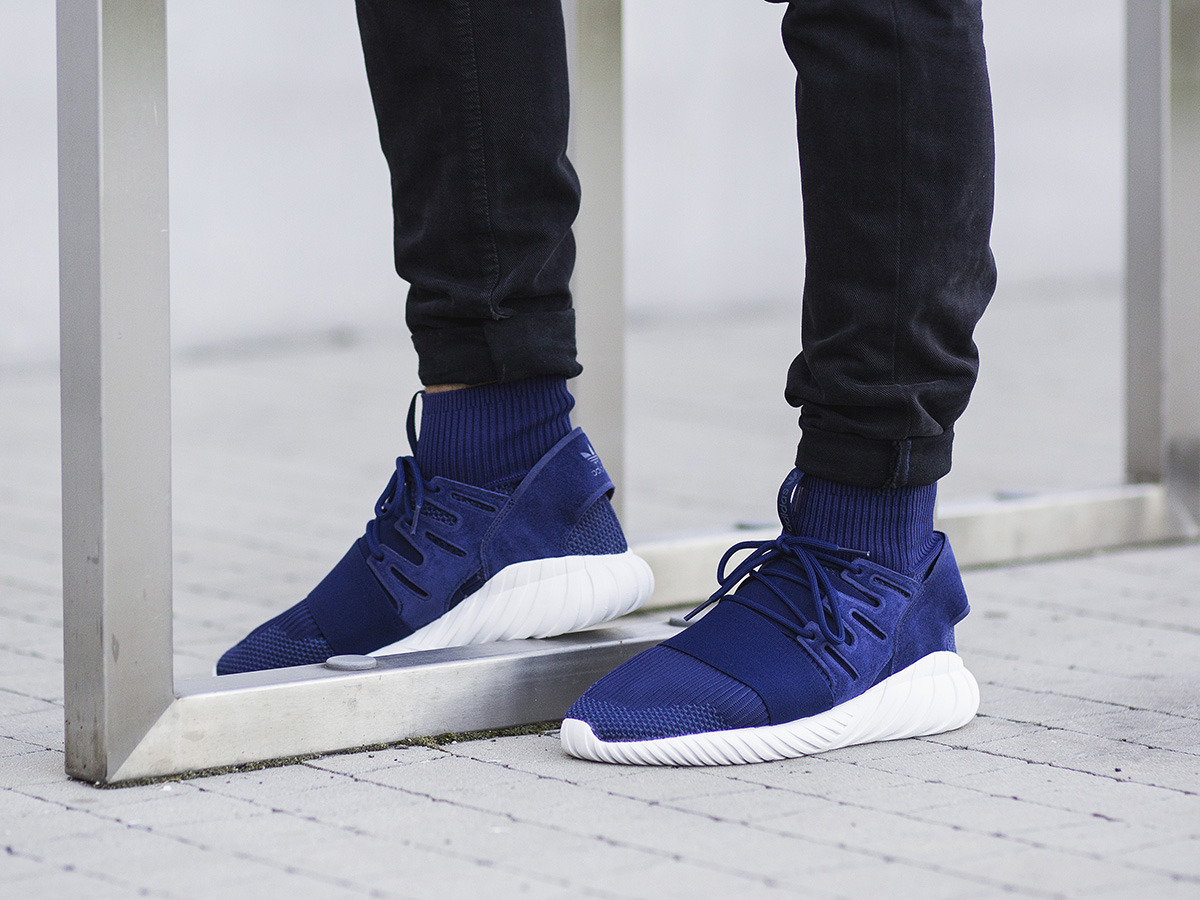 tubular doom navy