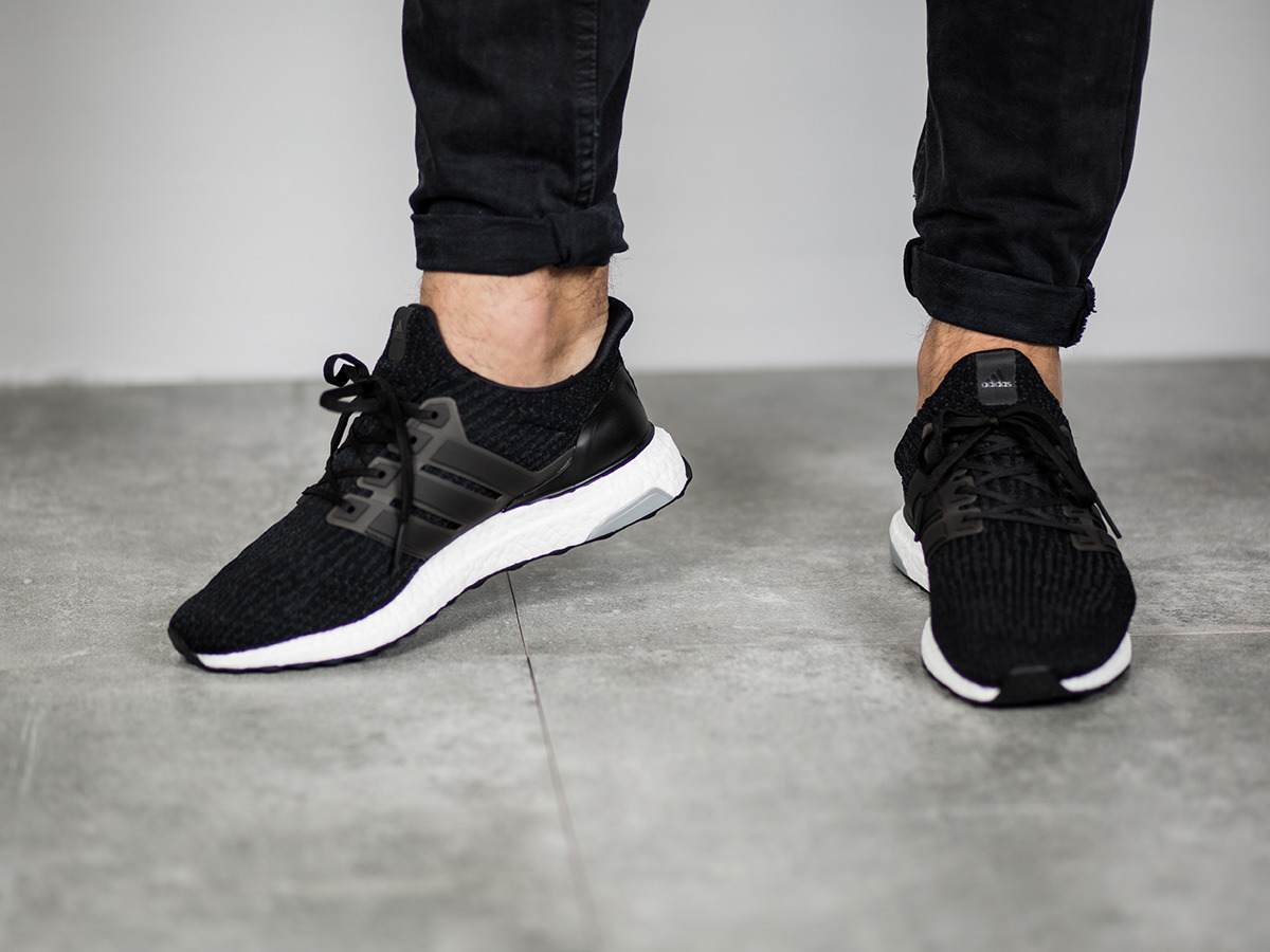 אדידס משיקה: ULTRA BOOST Uncaged LTD One