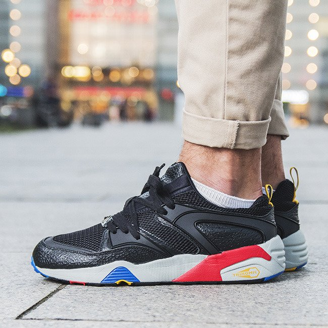 Puma X Alife Blaze Of Glory