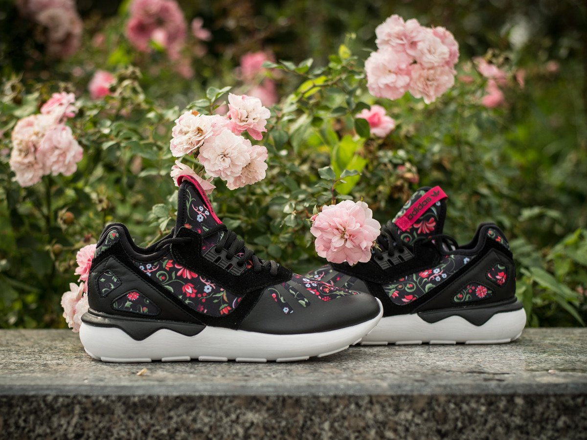 Adidas Originals Tubular Runner Woven Women's