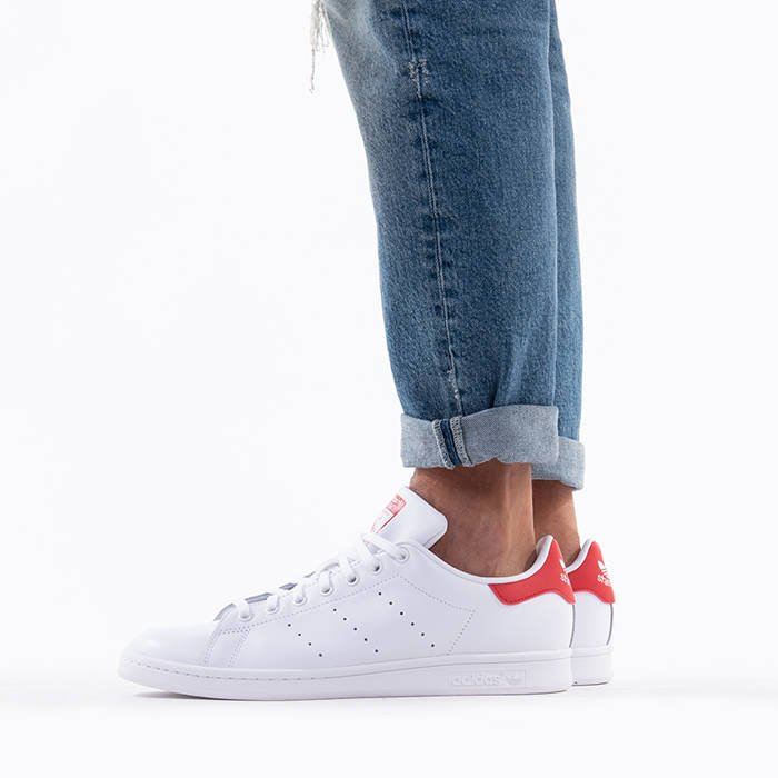 women 39 s shoes sneakers adidas originals stan smith m20326. Black Bedroom Furniture Sets. Home Design Ideas