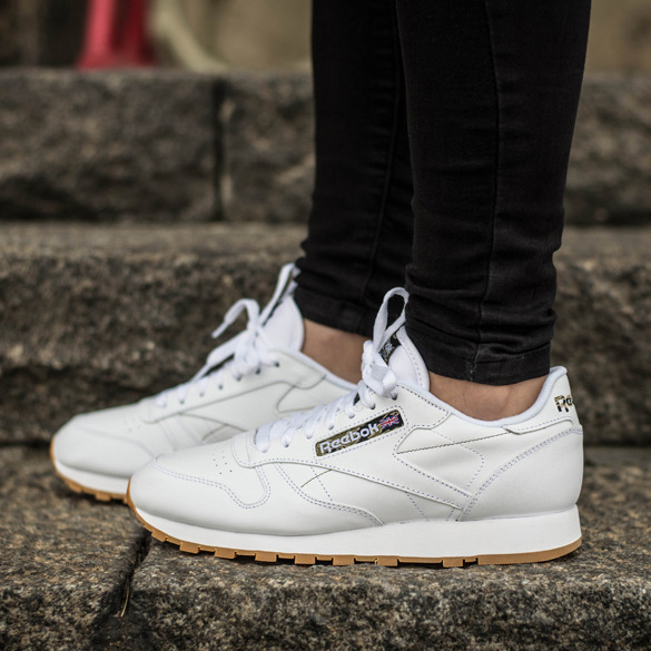 feba1ed5d735 Reebok Classic Leather Womens ireferyou.co.uk