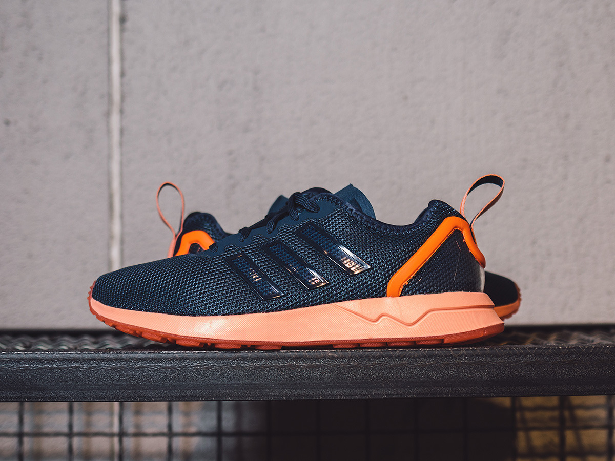 Buy cheap Online originals zx flux womens Orange,Fine