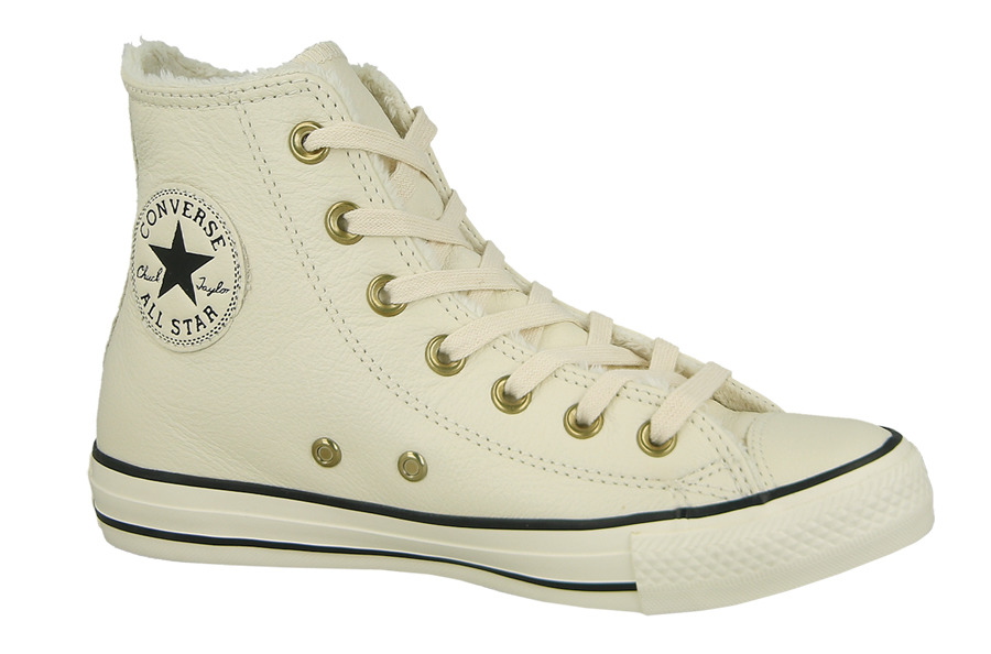 Chuck Taylor Winter Shoes For Women