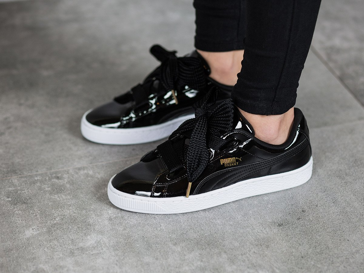 puma basket heart patent 363073 01 best sneakers shoes store. Black Bedroom Furniture Sets. Home Design Ideas