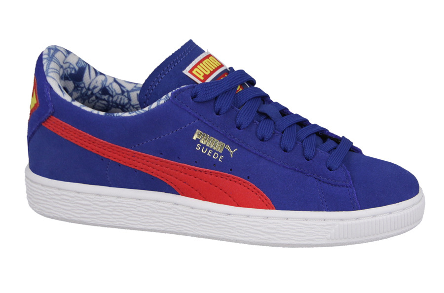 womens shoes sneakers puma superman suede jr 357653 04
