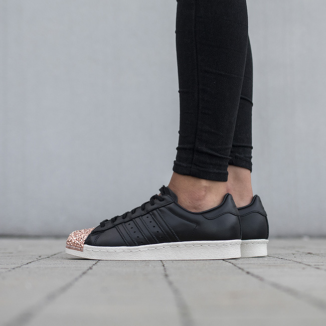 Adidas Superstar 80s Metal Toe Shoes