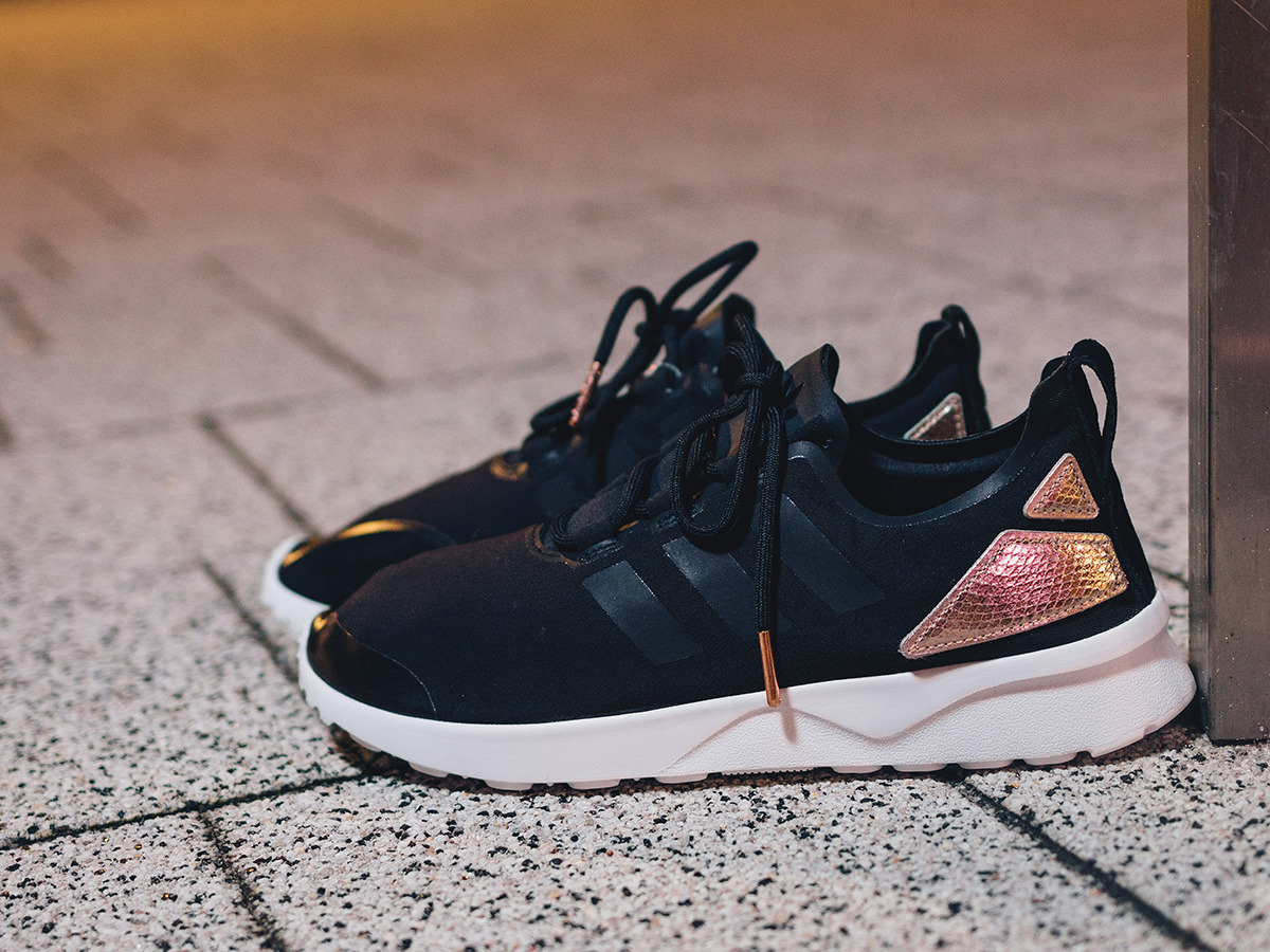 0a39c7b60686 Adidas Zx Flux Adv Verve Shoes softwaretutor.co.uk
