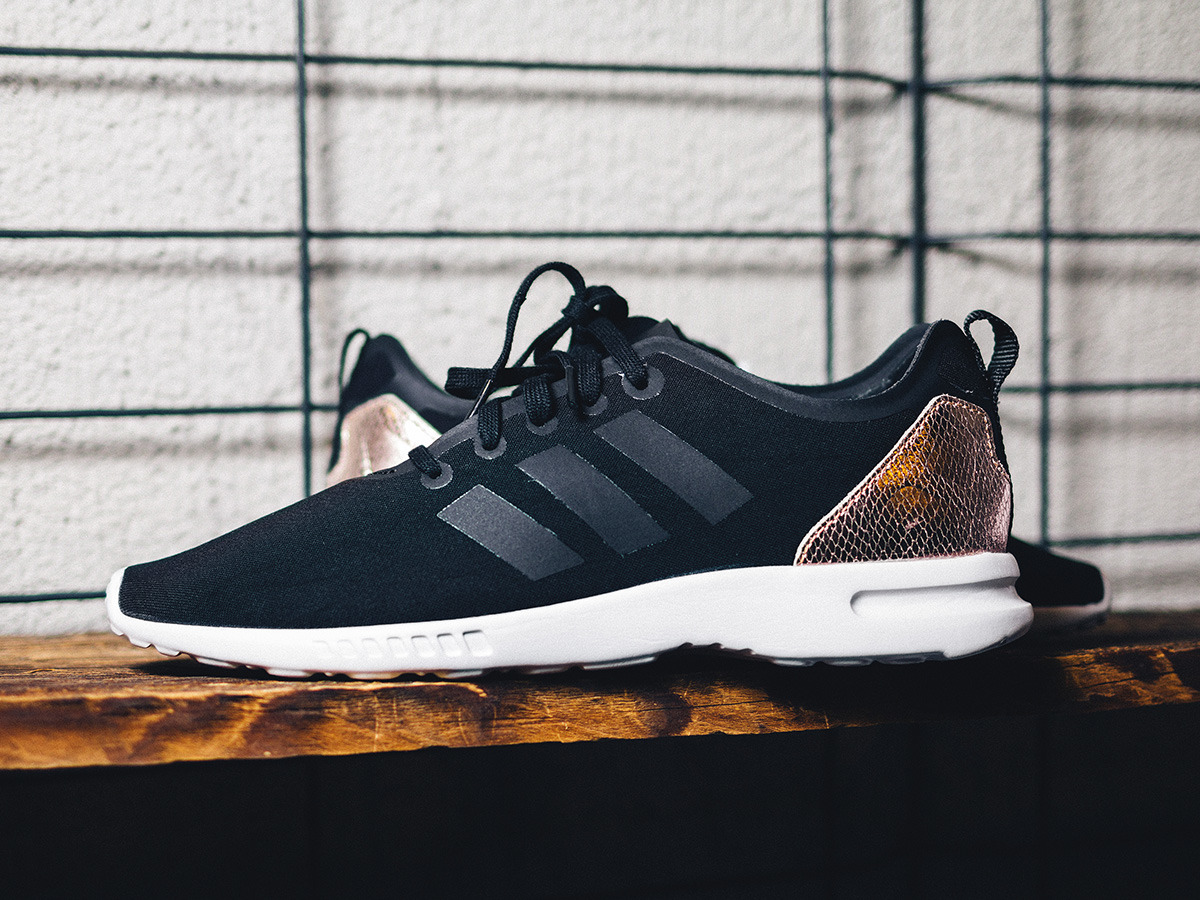 Adidas Zx Flux Adv Smooth Shoes