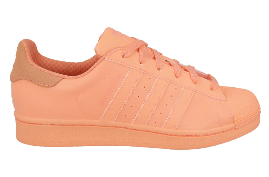 a0ef32e9cf1 Adidas Superstar Peach flagstandards.co.uk