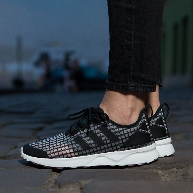 ZX Flux ADV Tech Shoes Adidas