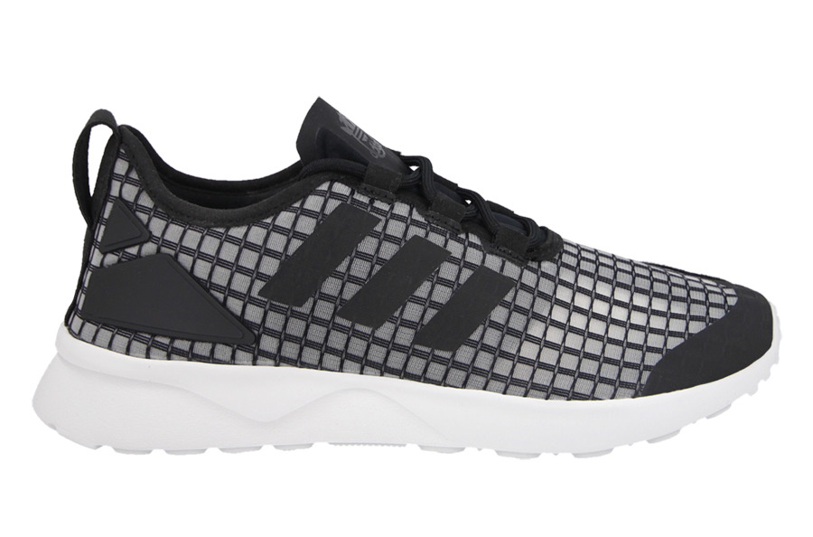 best sneakers f4365 0b7ff adidas zx flux adv verve shoes for women