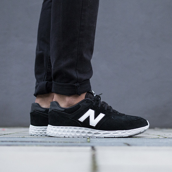 Men's Shoes sneakers New Balance MFL574FC