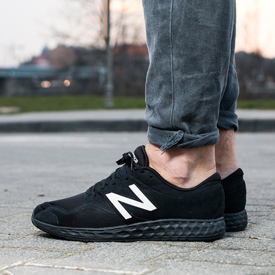 new balance minimus black friday