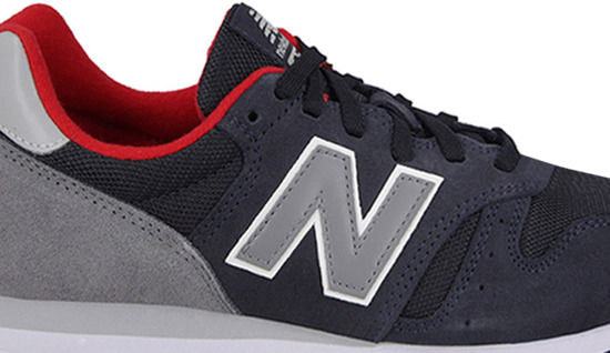 Men's Shoes sneakers New Balance ML373GG