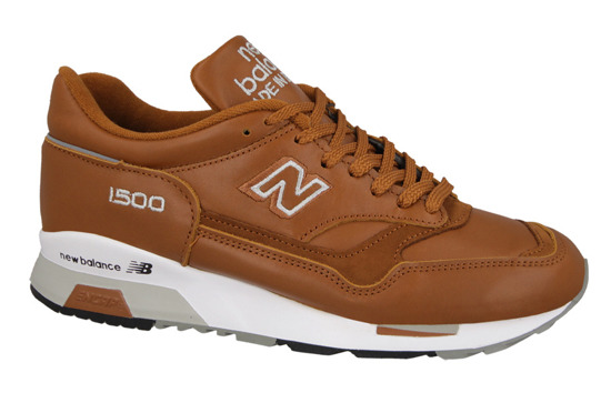 Men's Shoes sneakers New Balance Made in UK M1500TN