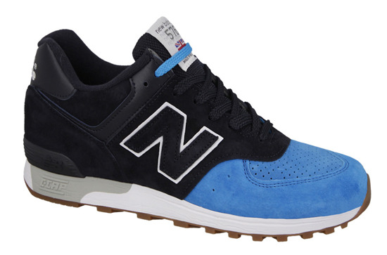 Men's Shoes sneakers New Balance Made in UK M576PNB
