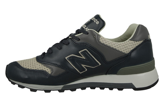 Men's Shoes sneakers New Balance Made in UK M577LNT