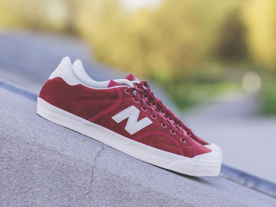 Men's Shoes sneakers New Balance Pro Court Heritage PROCTSBH