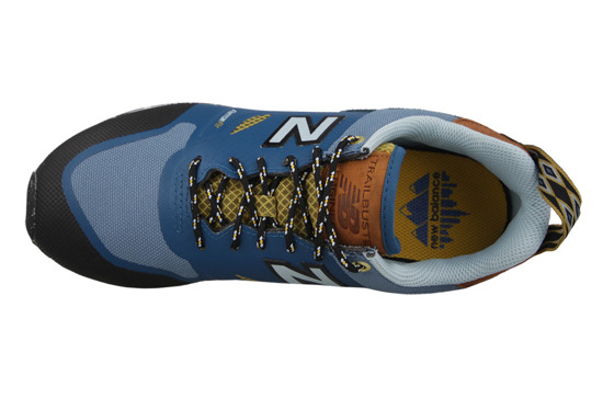 Men's Shoes sneakers New Balance Trailbuster Reengineered TBTFOT