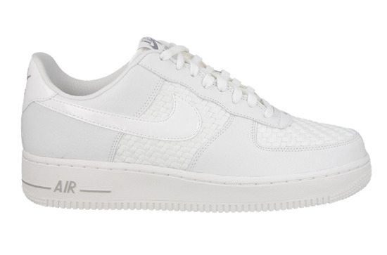 Men's Shoes sneakers Nike Air Force 1 '07 LV8 718152 105