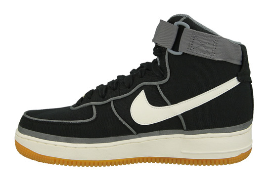 Men's Shoes sneakers Nike Air Force 1 High '07 LV8 806403 004
