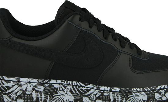"Men's Shoes sneakers Nike Air Force 1 Low ""Floral Pack"" 820266 007"