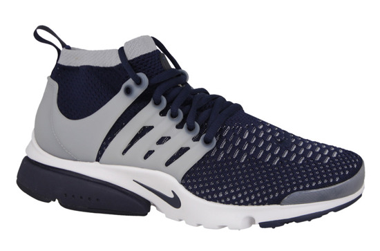 Men's Shoes sneakers Nike Air Presto Flyknit Ultra 835570 402