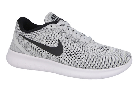 Men's Shoes sneakers Nike Free RN 831508 101