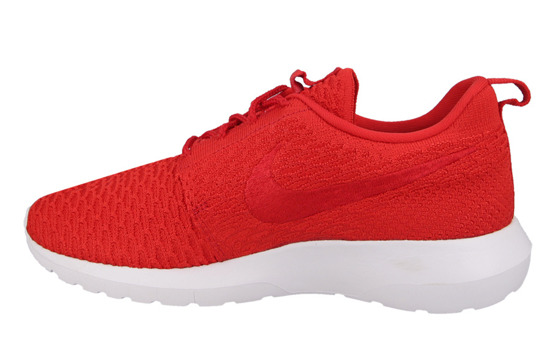 Men's Shoes sneakers Nike Roshe Natural Motion Flyknit 677243 603