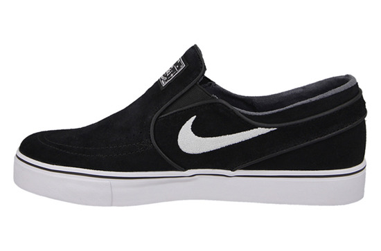 Men's Shoes sneakers Nike SB Zoom Stefan Janoski Slip 833564 001