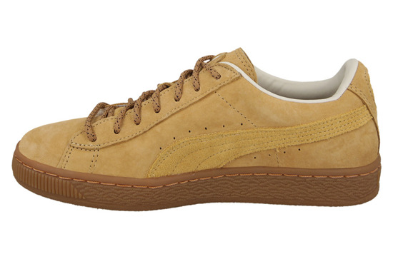 "Men's Shoes sneakers Puma Basket Classic Winterized ""Winter Spice"" Pack 361324 01"