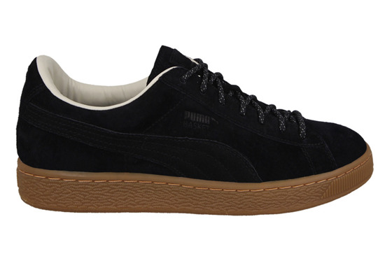 "Men's Shoes sneakers Puma Basket Classic Winterized ""Winter Spice"" Pack 361324 02"
