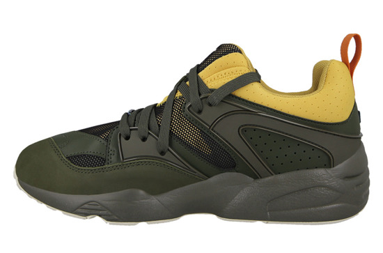 Men's Shoes sneakers Puma Blaze Of Glory Camping 361408 03