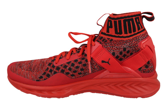 Men's Shoes sneakers Puma Ignite evoKNIT 189697 10