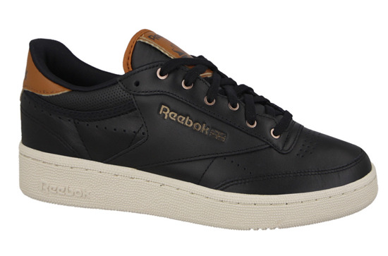 "Men's Shoes sneakers Reebok Club C 85 ""Premium Lux"" AR1285"
