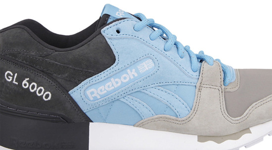 Men's Shoes sneakers Reebok Gl 6000 Summer In New England V69395