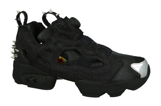 "Men's Shoes sneakers Reebok Instapump Fury OG ""Halloween"" AR1716"