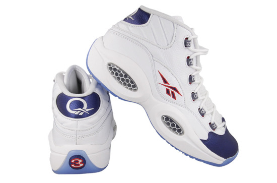 Men's Shoes sneakers Reebok Question Mid J82534